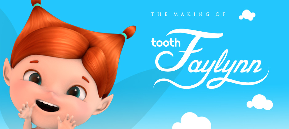 "The Making of ""Tooth Faylynn"""