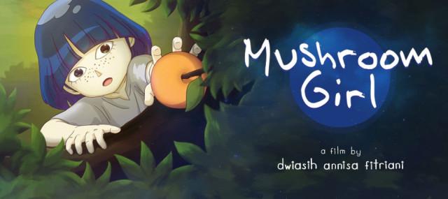 2D Animation by Dwiasih Annisa Fitriani