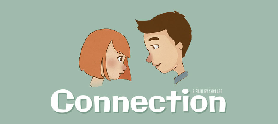 """The Making of Animation Short Movie """"Connection"""""""