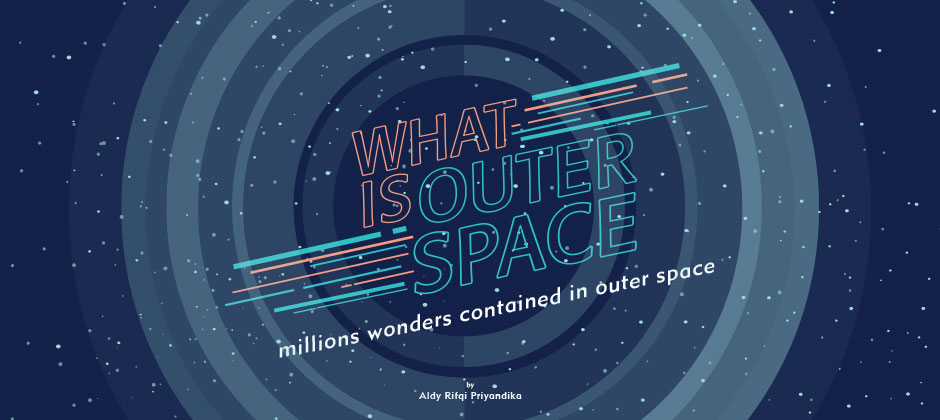What's In Outer Space