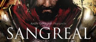 Pembuatan Gaya Visual Dalam SANGREAL -Andy Tantowi-