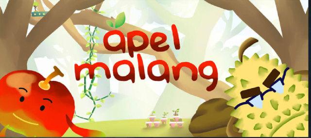 apple-malang