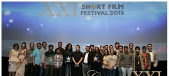XXI Short Film Festival 2015