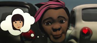 """Seminar Disney-Pixar  """"The Making of Inside Out: A Behind The Scenes Look"""" bersama Pete Docter dan Ronnie del Carmen"""