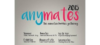 Anymates 2016 Black Monster Design Competition, Animation Seminars & Students Exhibition