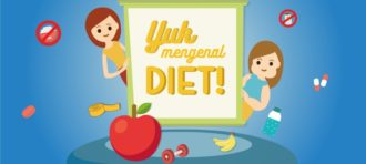 "THE MAKING OF  ""YUK MENGENAL : DIET!"""