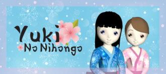 Yuki No Nihongo : Belajar bahasa dari negeri sakura
