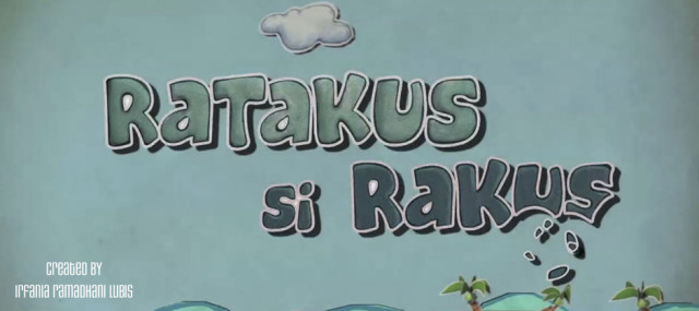 "THE MAKING OF ""RATAKUS SI RAKUS"""