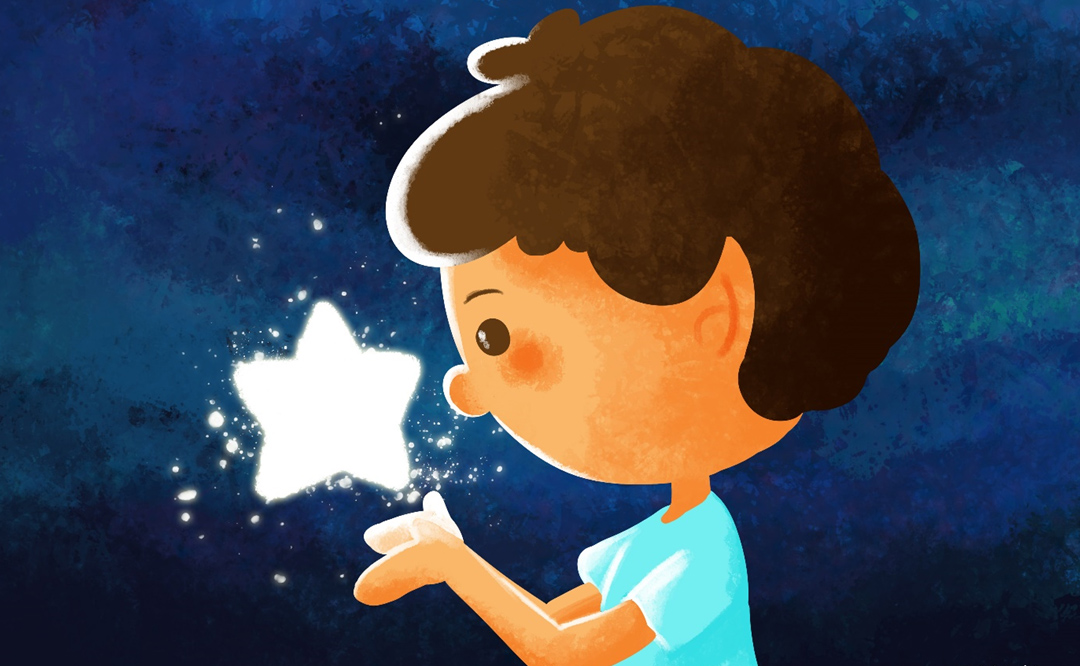 "Perancangan Warna dalam Animasi Pendek ""Starseeker"""