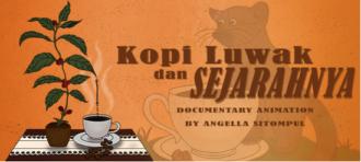 """Animasi Edukasi """"Hiu Terakhir"""" Oleh Devina Dwita Sari"""
