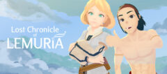 """The Making of """"Lost Chronicle of Lemuria"""""""